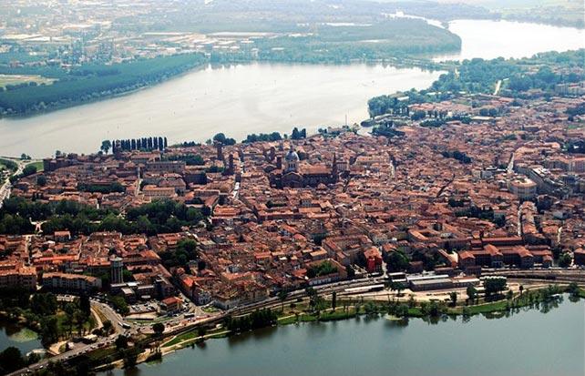 Mantova-italy