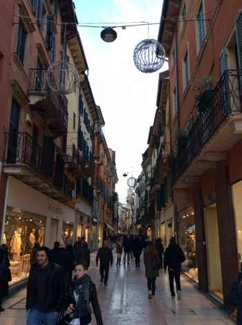 Verona-Italy