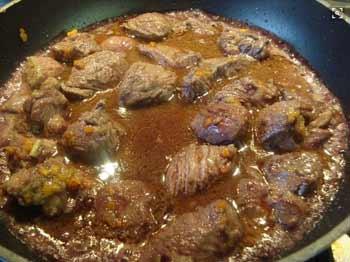 Straccotto dasino - Donkey Stew