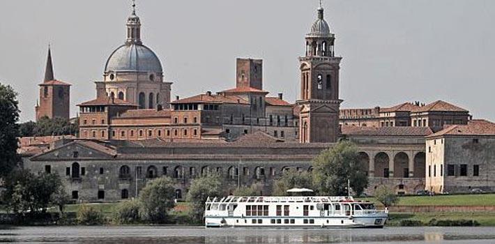 mantua-Italy