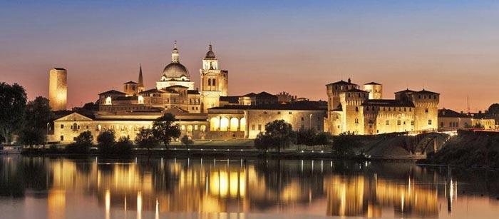 mantua-italy-city