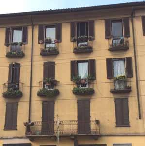 Milan-apartment