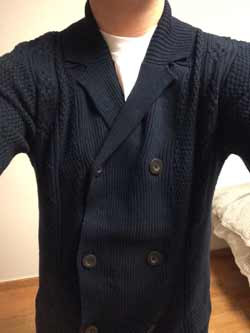 Italian-Sweater