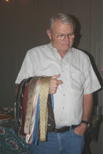 Grandpa ties