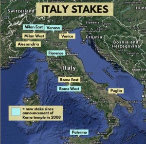 Italy-LDS-Stakes