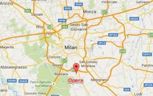 Opera misson map