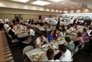 Cafeteria-