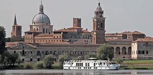 Mantova Italy small