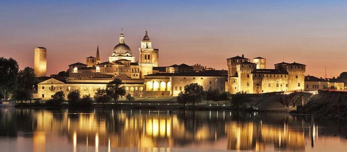 mantua-italy-city