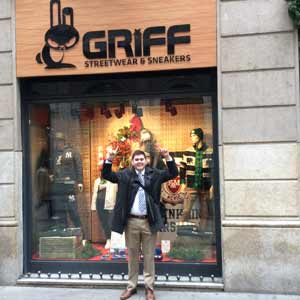 Griff's-in-Milan