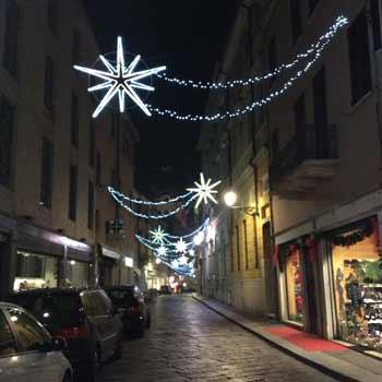 Mantovia Festive Christmas